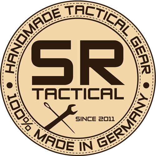 SR Tactical Logo